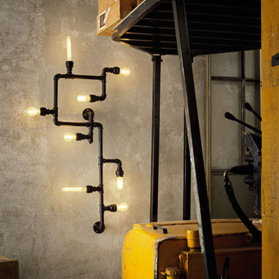 Ideal Lux – Plumber